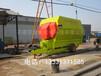 金农机械供应TMR-9卧式饲料搅拌机