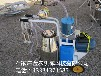 石家庄金农机械厂家直销单桶移动活塞式挤奶机小型家用奶牛挤奶机