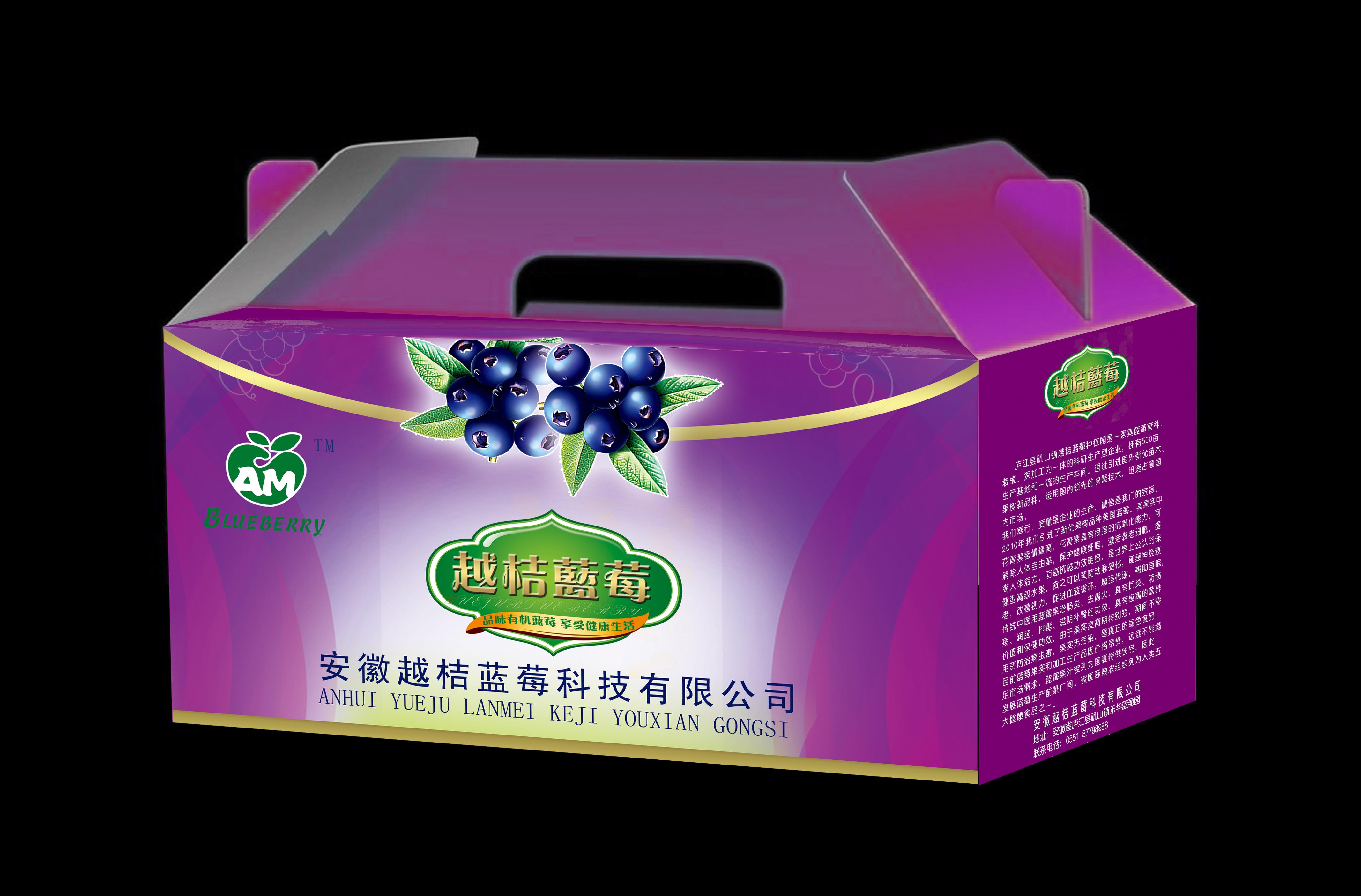安徽合肥礼盒水果盒