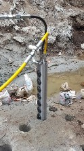 花岗岩液压劈裂机快速开挖设备湖州市图片