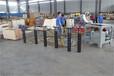 巖石荒料開采液壓劈裂機吐魯番礦山巖石破碎便攜劈裂機多少錢