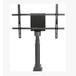 精阔美WY3-1500液晶电视电动吊架如何排除故障
