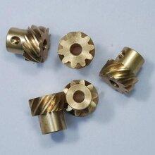 佛山齒輪廠家供應銅齒輪加工-可為客戶設計傳動方案圖片