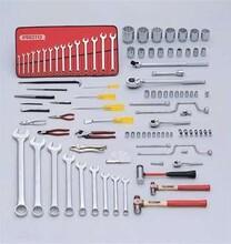 PROTO工具99件套公制综合工具组