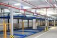 海南回收机械立体车库高价回收智能停车场设备