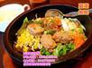 石锅拌饭技术加盟哪家好嘉诺正宗韩式小吃培训