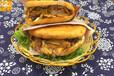 油炸菜夾饃加盟土豆片夾饃日本壽司培訓