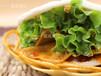 土豆片夾饃技術培訓西安烤面筋加盟