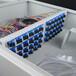 供应48芯72芯96光纤分纤箱抱杆式SMC分线箱