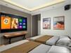互联网下共享酒店影巢电影主题酒店—闲置客房再开发