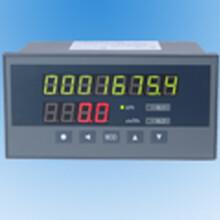 广州流量仪表单输入通道数字式仪表XST/C的详细资料XST系列单输入通道数字式智能仪表图片