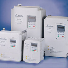 台达C200系列劲智型控制型变频器VFD-C200图片