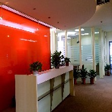 第1际,服务式办公室租赁-拎包即可办公-上海办公室出租