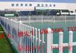 池州贵池PVC草坪护栏PVC塑钢花坛围栏青阳PVC护栏型材材料