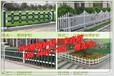 宣城塑钢草坪护栏PVC绿化护栏-PVC草坪护栏直销