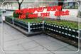 安徽PVC绿化护栏-安徽草坪绿化护栏-安徽塑钢护栏厂家