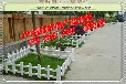 生产直销PVC绿化护栏-六安PVC草坪护栏厂家批发