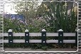 霍邱PVC草坪护栏-霍邱PVC绿化护栏-塑钢草坪护栏