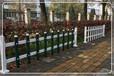 安徽六安PVC护栏厂家-草坪绿化护栏生产批发价格优惠