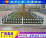 河南平顶山塑钢围墙护栏厂平顶山塑钢围墙护栏批发价供应