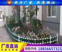 河南南阳PVC绿化围栏批发价南阳PVC绿化围栏直销