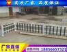 广陵区塑钢草坪围栏网价格、扬州市PVC绿化护栏厂