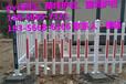 金华市pvc护栏绿化围栏我们不是经销商是厂家