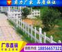 宜昌市精彩的pvc圍欄塑鋼護欄哪家好