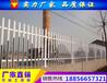 黃石市美麗的pvc圍欄塑鋼護欄批發商