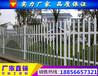 鄂州市精彩的pvc圍欄塑鋼護欄代理