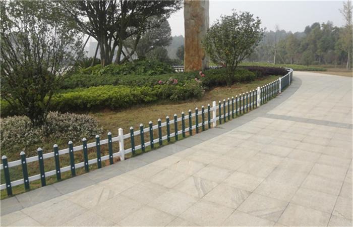 武汉花坛护栏美观环保