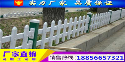 靠谱亳州市塑钢围墙护栏厂家报价