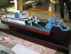 苏州航海模型/昆山船舶模型/城市轮船模型/张家港挖泥船模型制作公司