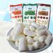 奶制品内蒙古特产奶泡牛奶泡奶馒头可嚼牛奶儿童零食批发零售