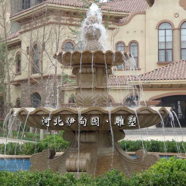【伊甸园园林景观雕塑 值得信赖】石雕汉白玉喷泉价格 欧式汉白玉喷泉设计 城市广场景观喷泉雕塑 大型汉白玉水景喷泉制作。 河北伊甸园园林雕塑工程有限公司,是一家集设计、制作、安装为一体的大型综合性喷泉雕塑厂,本公司主要经营:石雕喷泉 欧式喷泉 石雕水钵花钵喷泉 流水喷泉 美式喷泉法式喷泉 房地产别墅小区景观喷泉 风水球喷泉等等,本公司多年坚持以诚信为本、客户满意、做工精细为理念,赢得了社会各界人士的认可和赞美!