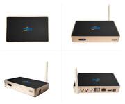 辉视星级酒店VOD点播系统解决方案HS-2104T-I酒店机顶盒图片