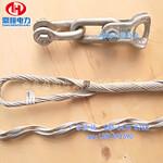 ADSS耐张线夹安装技术指导(ADSS光缆金具)图片
