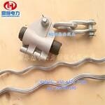 ADSS光用悬垂线夹-光缆金具厂家图片