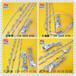 OPGW光缆预绞丝耐张线夹、OPGW耐张金具组件图