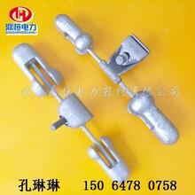 光缆防震锤FRD型防震锤鼎恒厂家现货图片