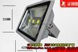 貴州銅仁LED泛光燈優質鋁材恒久耐用高亮度射程遠好燈具靈創照明