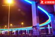 山东烟台单色LED洗墙灯灵创照明不错选择质优价廉-优质供应商厂家