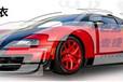 绍兴汽车车身贴膜美国XPEL自动修复划痕隐形车衣柯桥哪里贴膜好