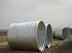 河南钢波纹管涵波纹涵管专业生产厂家