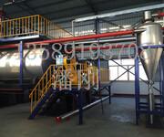 吉林养殖场动物尸体高温化制无害化处理设备生产制造商图片