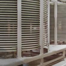 德控公司生产螺旋式速冻机、液氮式速冻机、柜式速冻机、隧道式速冻机