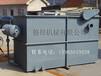 诸城市德控机械专业生产销售气浮机设备气浮系统气浮一体机