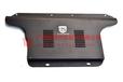 保时捷卡宴原装发动机护板保时捷卡宴专用发动机护板保时捷卡宴护板