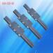 SGO-35N-6F双轴心导轨高档家俬导轨橱柜导轨深圳伟力普导轨厂家供应