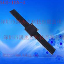 供应双轴心直线导轨SGO-10N-4凯奥克科技导轨厂家线性滑轨滑块双轴心导轨